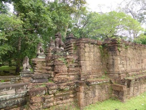 188. Preah Khan