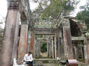 191. Preah Khan