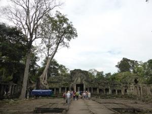195. Preah Khan