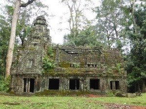 196. Preah Khan