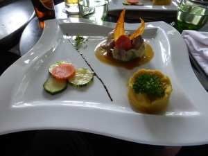244. Siem Reap. Restaurante