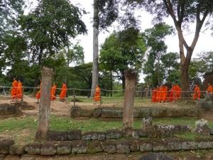 247. Banteay Srey