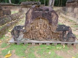 248. Banteay Srey