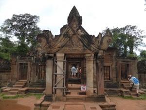 251. Banteay Srey