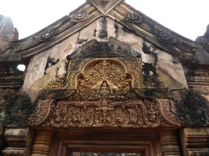 252. Banteay Srey