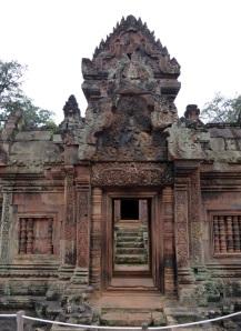 253. Banteay Srey