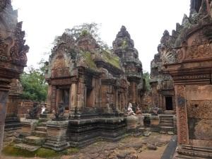 254. Banteay Srey