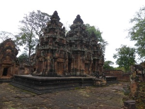 260. Banteay Srey