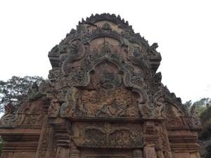 264. Banteay Srey