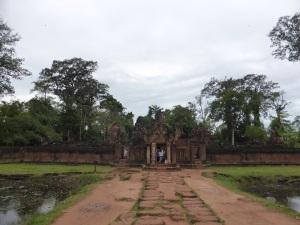 268. Banteay Srey