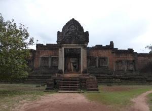 279. Banteay Samré