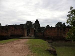 280. Banteay Samré