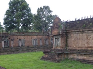 287. Banteay Samré