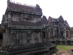 289. Banteay Samré