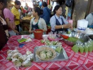 303. Siem Reap. Mercado