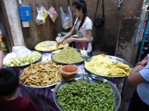 305. Siem Reap. Mercado