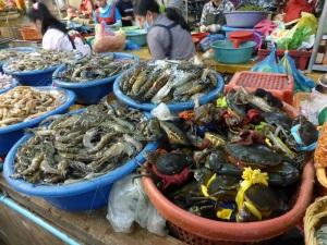 308. Siem Reap. Mercado