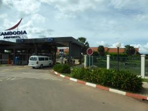 332. Siem Reap. Aeropuerto