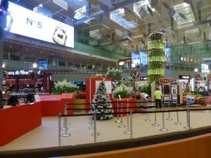 333. Aeropuerto de Singapur