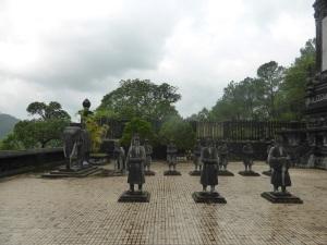 814. Chau Chu (mausoleo de Khai Dinh)