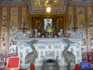 820. Chau Chu (mausoleo de Khai Dinh)
