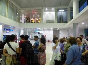 Aeropuerto de Hué