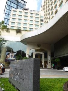883. Saigón. Hotel