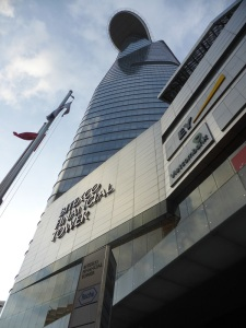 Torre Financiera Bitexco