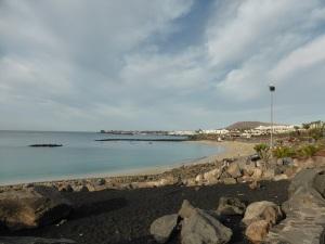 008. Camino a Playa Blanca