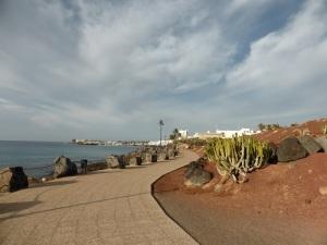 011. Camino a Playa Blanca