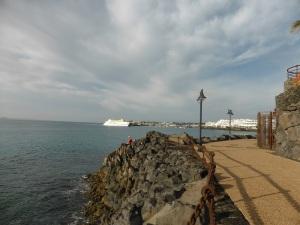 014. Camino a Playa Blanca