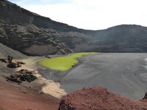 061. Lago Verde