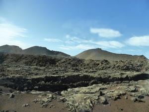 101. Parque Nacional de Timanfaya