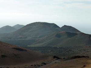 108. Parque Nacional de Timanfaya