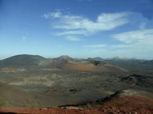 110. Parque Nacional de Timanfaya