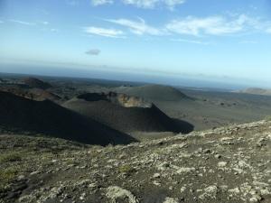 113. Parque Nacional de Timanfaya
