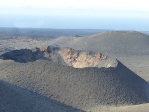 115. Parque Nacional de Timanfaya