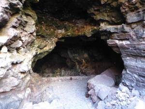 175. Cueva de los Verdes