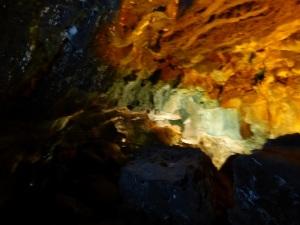 185. Cueva de los Verdes