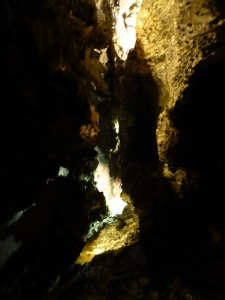 189. Cueva de los Verdes