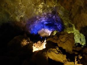 192. Cueva de los Verdes