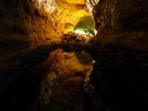 197. Cueva de los Verdes
