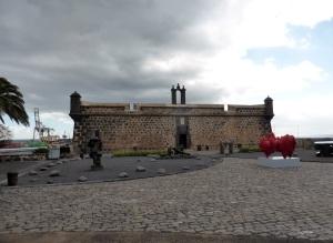 Castillo de San José