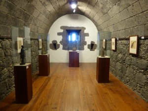 Arrecife. Castillo de San José
