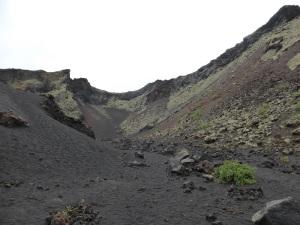 369. Volcán El Cuervo