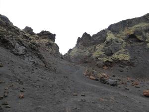 381. Volcán El Cuervo