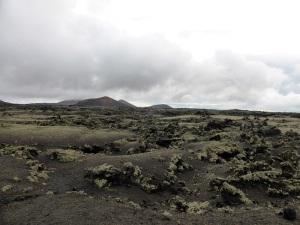388. Volcán El Cuervo