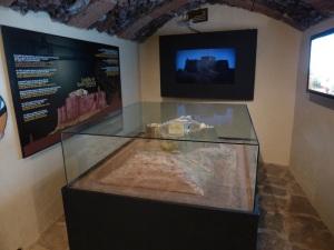 Castillo de Santa Bárbara. Museo de la Piratería