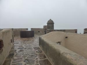403. Teguise. Castillo de Santa Bárbara