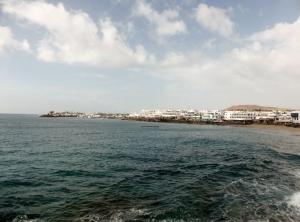 443. Playa Blanca